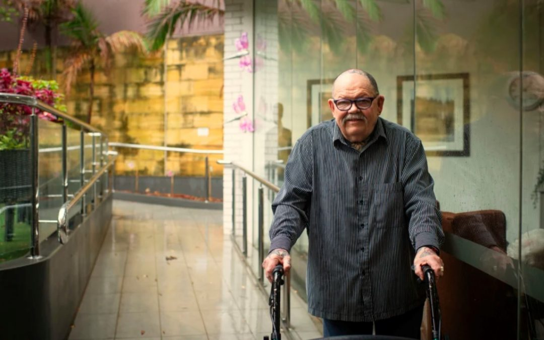'A right to be nasty': Older Australians at risk under religious discrimination bill